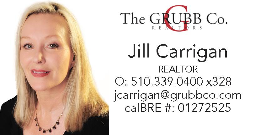 Jill  Carrigan
